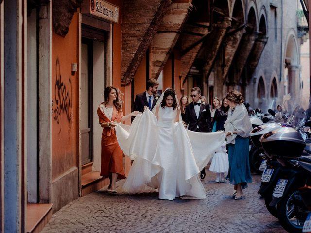 Il matrimonio di Nicola e Claudia a Bologna, Bologna 49