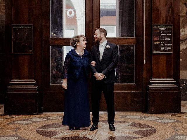 Il matrimonio di Nicola e Claudia a Bologna, Bologna 50