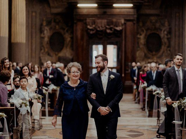 Il matrimonio di Nicola e Claudia a Bologna, Bologna 51