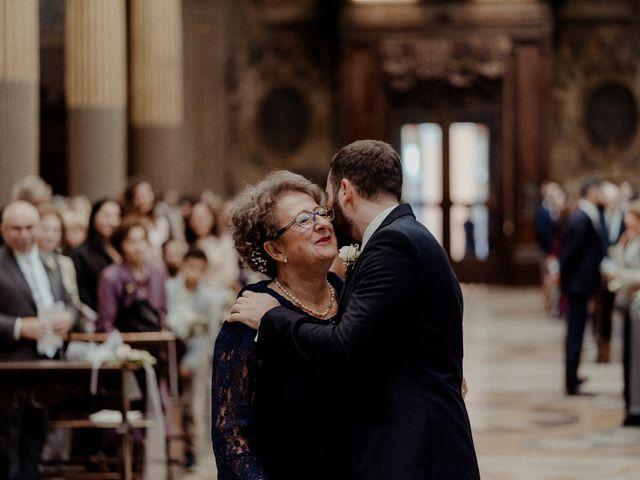 Il matrimonio di Nicola e Claudia a Bologna, Bologna 52