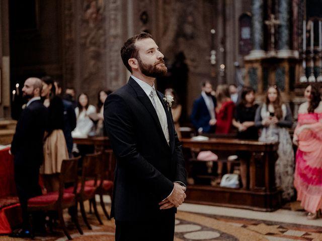 Il matrimonio di Nicola e Claudia a Bologna, Bologna 53