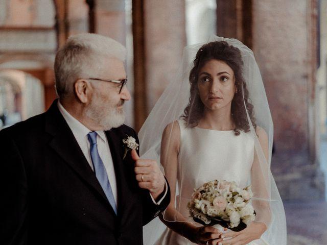 Il matrimonio di Nicola e Claudia a Bologna, Bologna 54