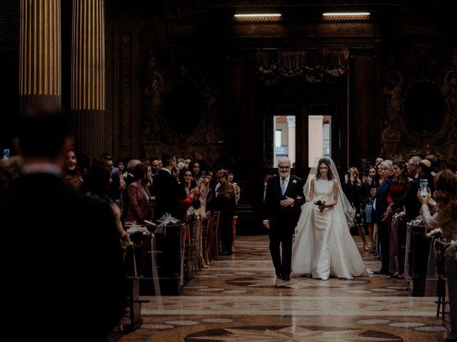 Il matrimonio di Nicola e Claudia a Bologna, Bologna 56