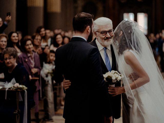 Il matrimonio di Nicola e Claudia a Bologna, Bologna 58