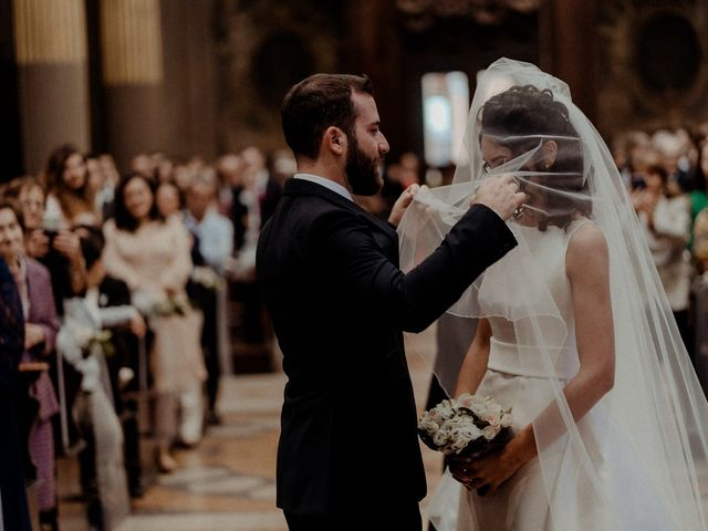 Il matrimonio di Nicola e Claudia a Bologna, Bologna 59