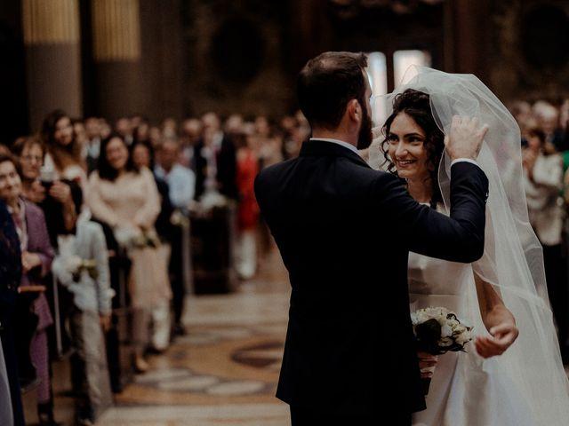 Il matrimonio di Nicola e Claudia a Bologna, Bologna 60