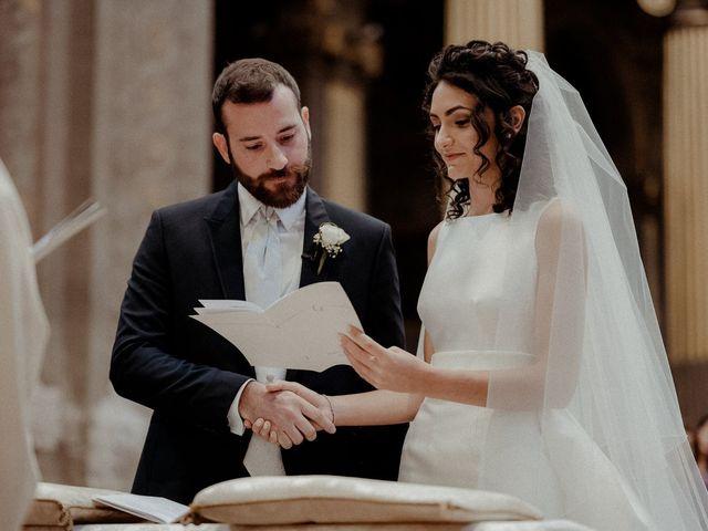 Il matrimonio di Nicola e Claudia a Bologna, Bologna 66
