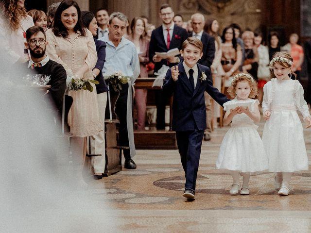 Il matrimonio di Nicola e Claudia a Bologna, Bologna 67