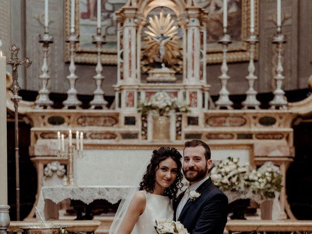 Il matrimonio di Nicola e Claudia a Bologna, Bologna 74