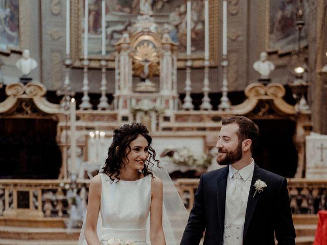 Il matrimonio di Nicola e Claudia a Bologna, Bologna 76