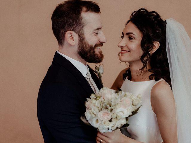 Il matrimonio di Nicola e Claudia a Bologna, Bologna 83