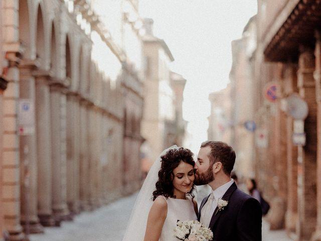 Il matrimonio di Nicola e Claudia a Bologna, Bologna 85
