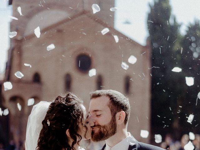 Il matrimonio di Nicola e Claudia a Bologna, Bologna 87