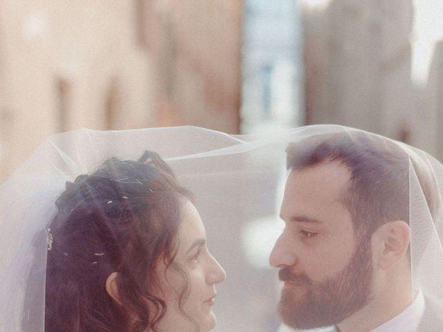 Il matrimonio di Nicola e Claudia a Bologna, Bologna 88