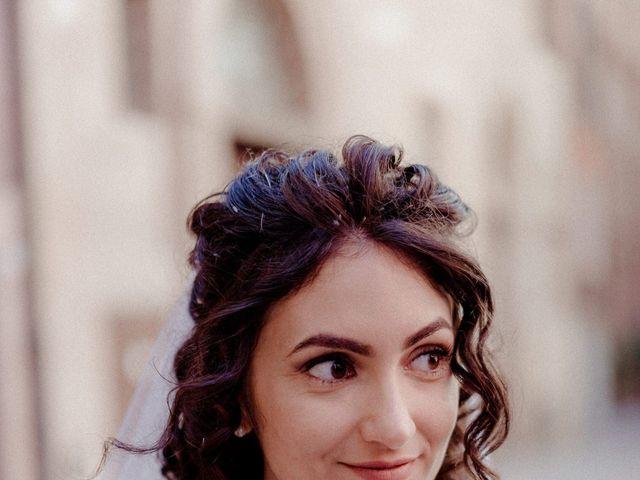 Il matrimonio di Nicola e Claudia a Bologna, Bologna 91