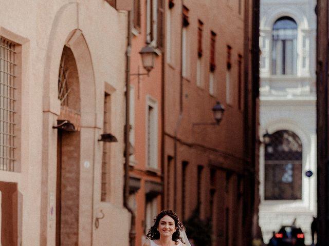 Il matrimonio di Nicola e Claudia a Bologna, Bologna 95