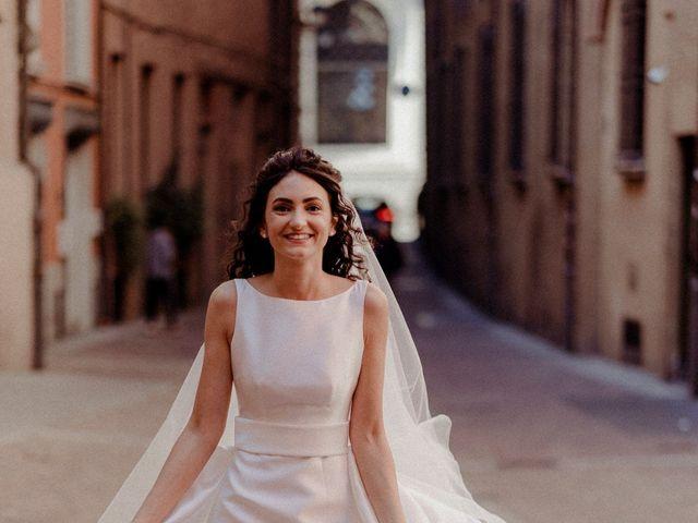 Il matrimonio di Nicola e Claudia a Bologna, Bologna 96