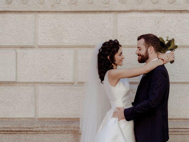 Il matrimonio di Nicola e Claudia a Bologna, Bologna 102