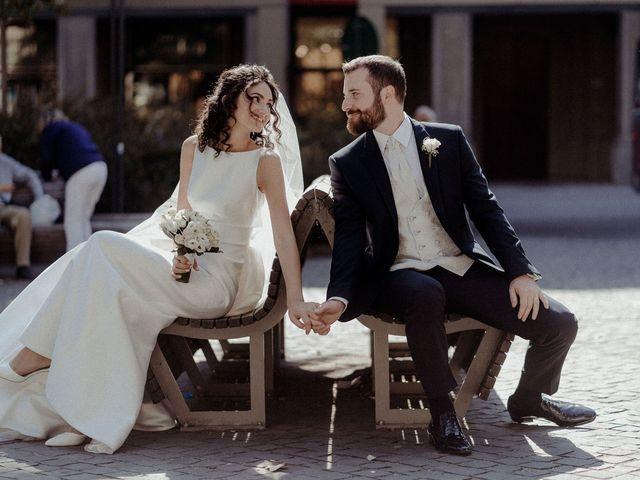 Il matrimonio di Nicola e Claudia a Bologna, Bologna 103