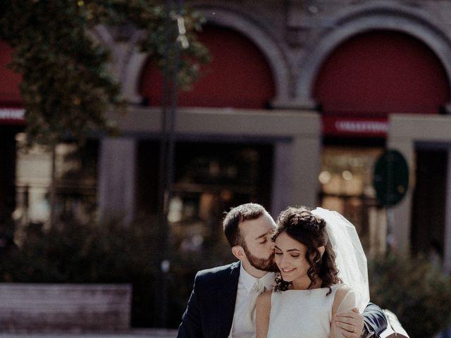 Il matrimonio di Nicola e Claudia a Bologna, Bologna 104