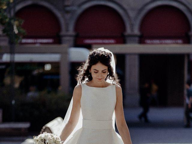 Il matrimonio di Nicola e Claudia a Bologna, Bologna 105