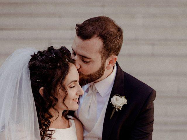 Il matrimonio di Nicola e Claudia a Bologna, Bologna 110
