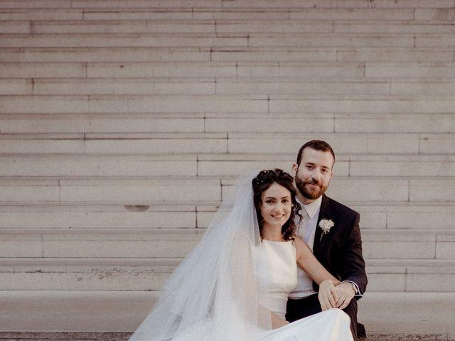 Il matrimonio di Nicola e Claudia a Bologna, Bologna 112