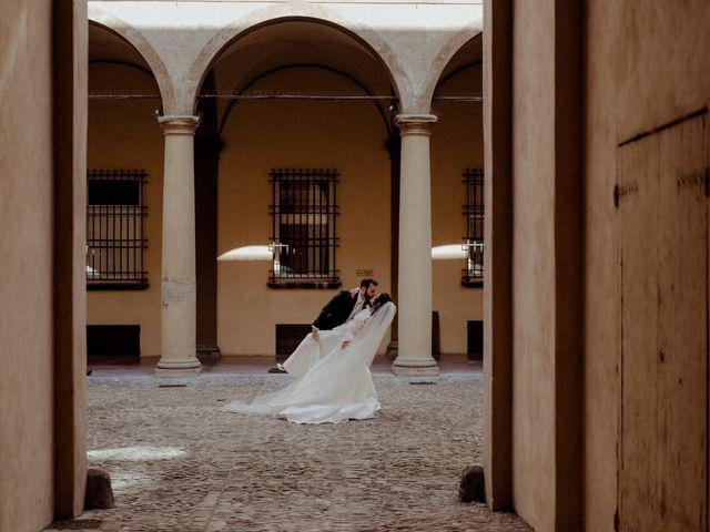 Il matrimonio di Nicola e Claudia a Bologna, Bologna 113