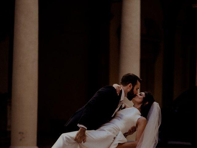 Il matrimonio di Nicola e Claudia a Bologna, Bologna 114