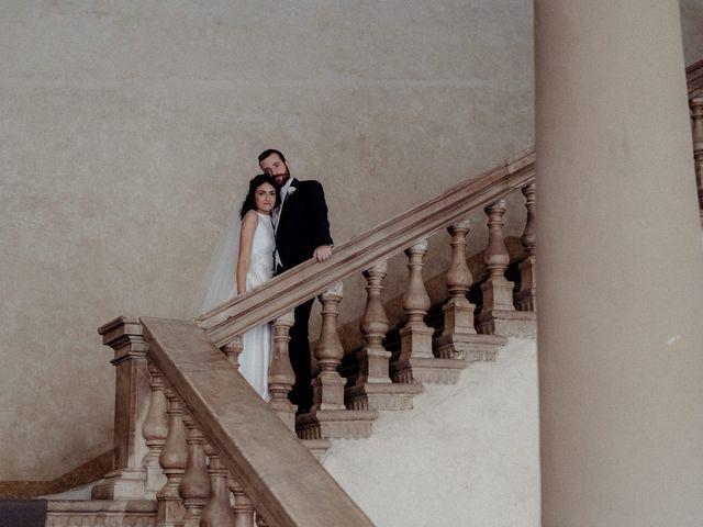 Il matrimonio di Nicola e Claudia a Bologna, Bologna 115