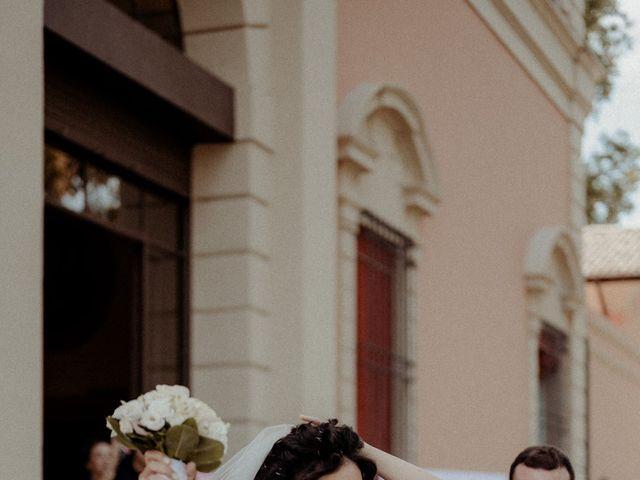 Il matrimonio di Nicola e Claudia a Bologna, Bologna 120