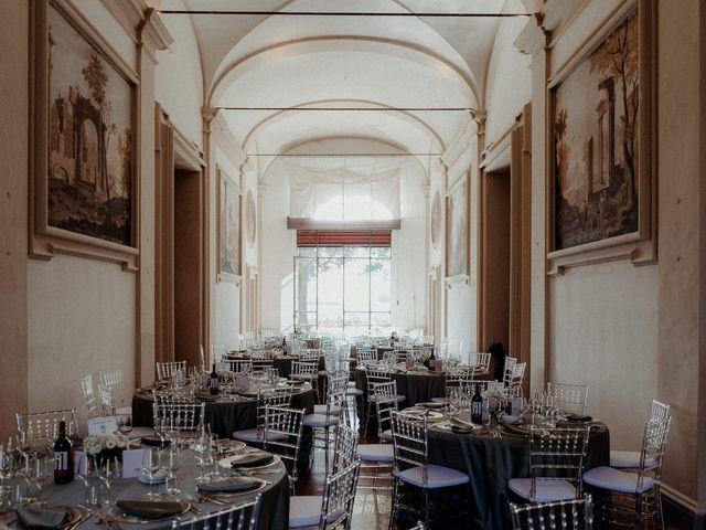 Il matrimonio di Nicola e Claudia a Bologna, Bologna 125