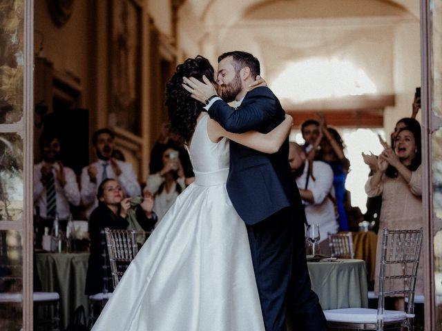 Il matrimonio di Nicola e Claudia a Bologna, Bologna 128