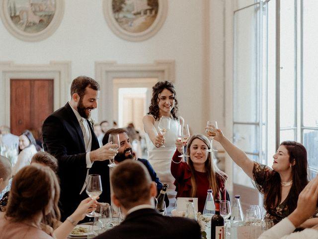 Il matrimonio di Nicola e Claudia a Bologna, Bologna 129