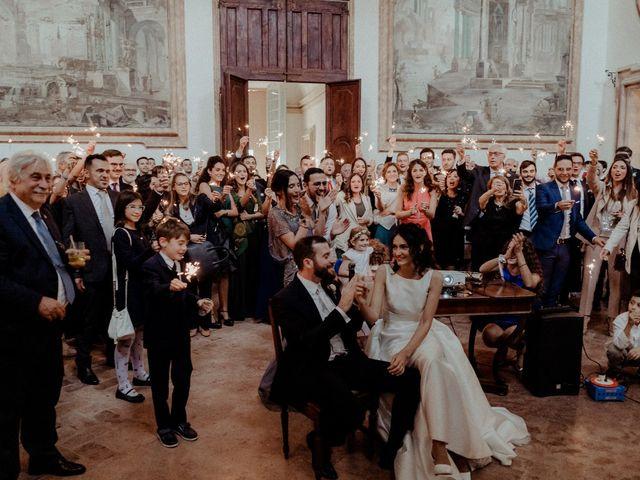 Il matrimonio di Nicola e Claudia a Bologna, Bologna 140