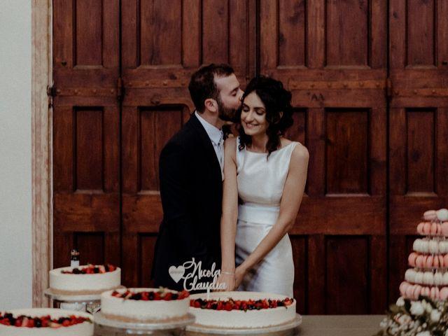Il matrimonio di Nicola e Claudia a Bologna, Bologna 147