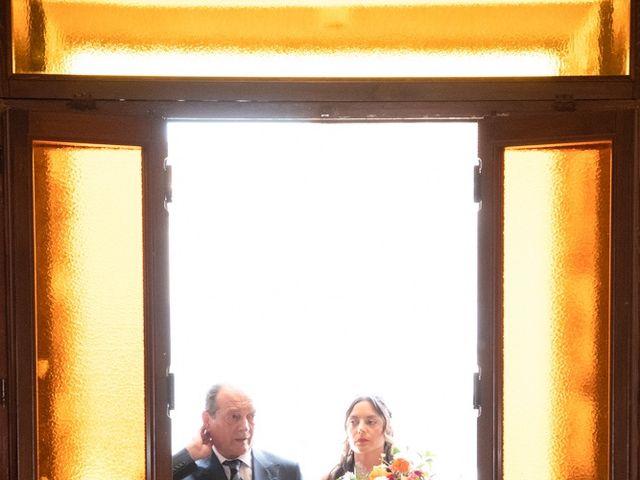 Il matrimonio di Paolo e Giulia a Magnacavallo, Mantova 5
