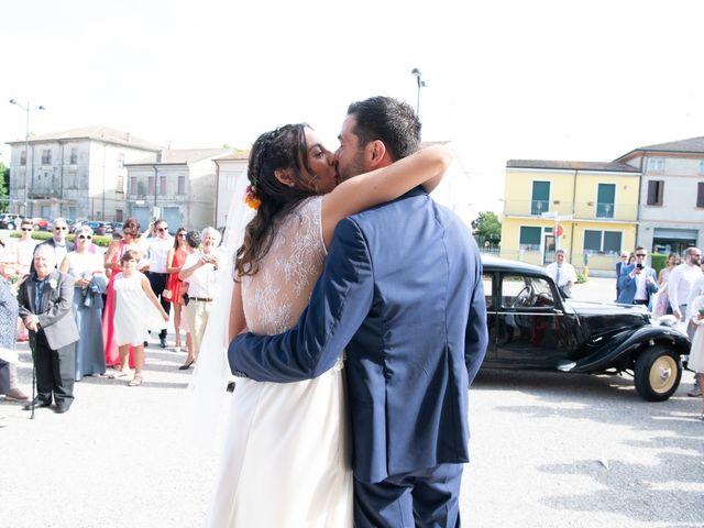 Il matrimonio di Paolo e Giulia a Magnacavallo, Mantova 6
