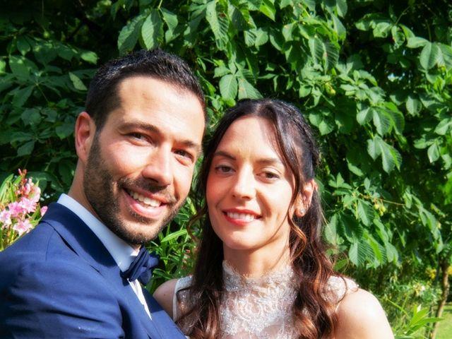 Il matrimonio di Paolo e Giulia a Magnacavallo, Mantova 7