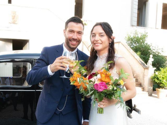 Il matrimonio di Paolo e Giulia a Magnacavallo, Mantova 8
