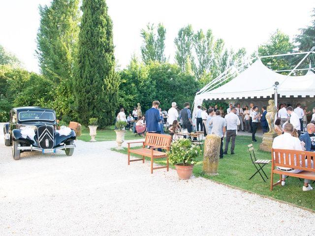 Il matrimonio di Paolo e Giulia a Magnacavallo, Mantova 9