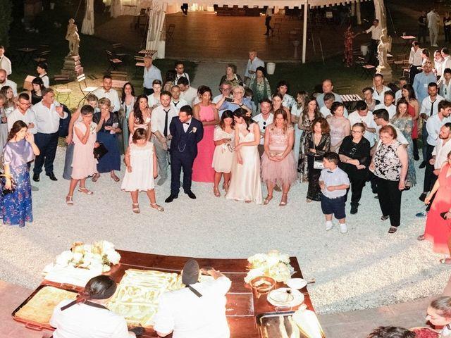 Il matrimonio di Paolo e Giulia a Magnacavallo, Mantova 14