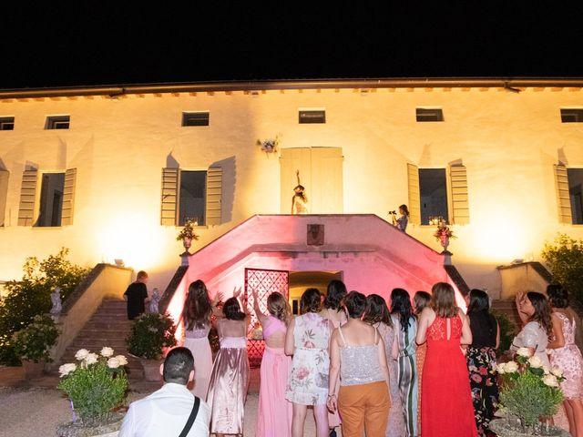 Il matrimonio di Paolo e Giulia a Magnacavallo, Mantova 17