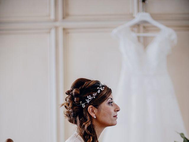 Il matrimonio di Vincenzo e Eleonora a Colle di Val d'Elsa, Siena 10
