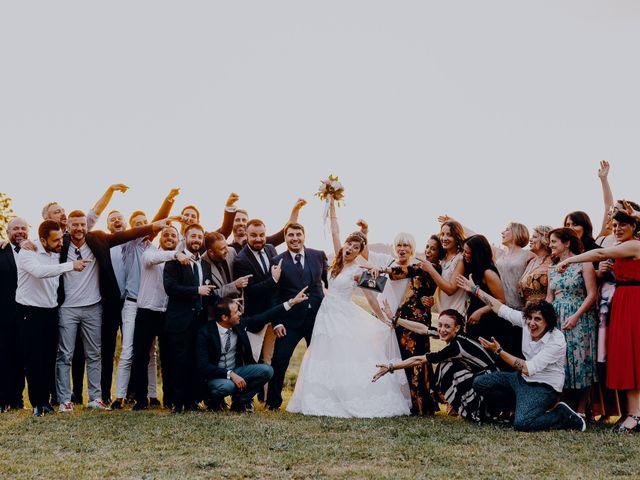 Il matrimonio di Vincenzo e Eleonora a Colle di Val d'Elsa, Siena 28