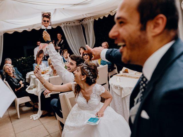 Il matrimonio di Vincenzo e Eleonora a Colle di Val d'Elsa, Siena 30