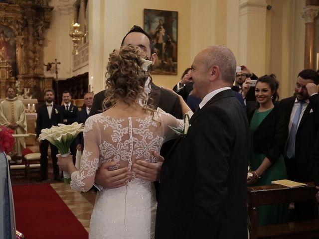 Il matrimonio di Mattia e Alice a Istrana, Treviso 19