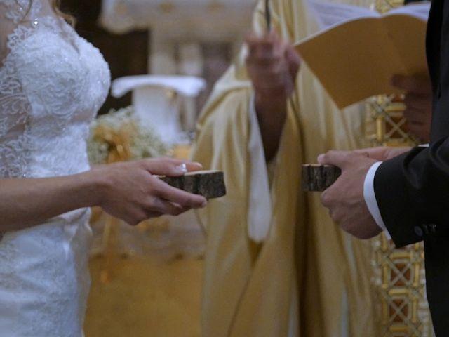 Il matrimonio di Mattia e Alice a Istrana, Treviso 22