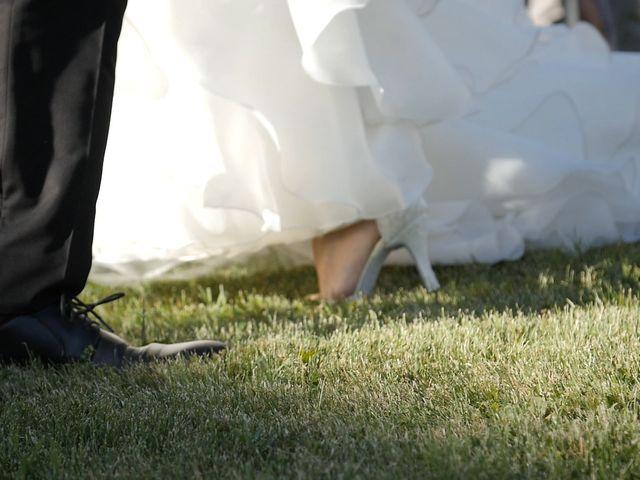 Il matrimonio di Mattia e Alice a Istrana, Treviso 26