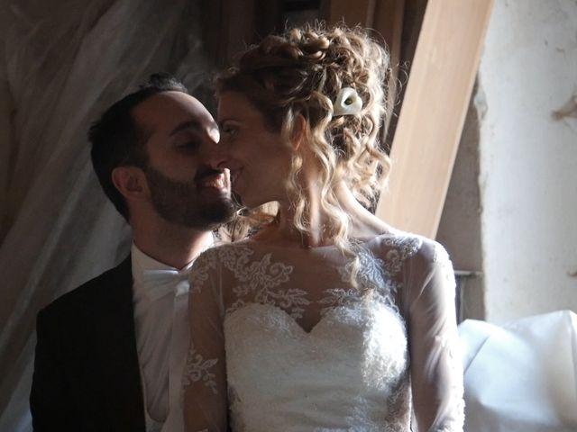 Il matrimonio di Mattia e Alice a Istrana, Treviso 27